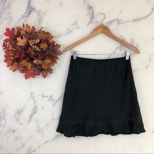 VTG Nordstrom Intimates 100% Silk Skirt Slip